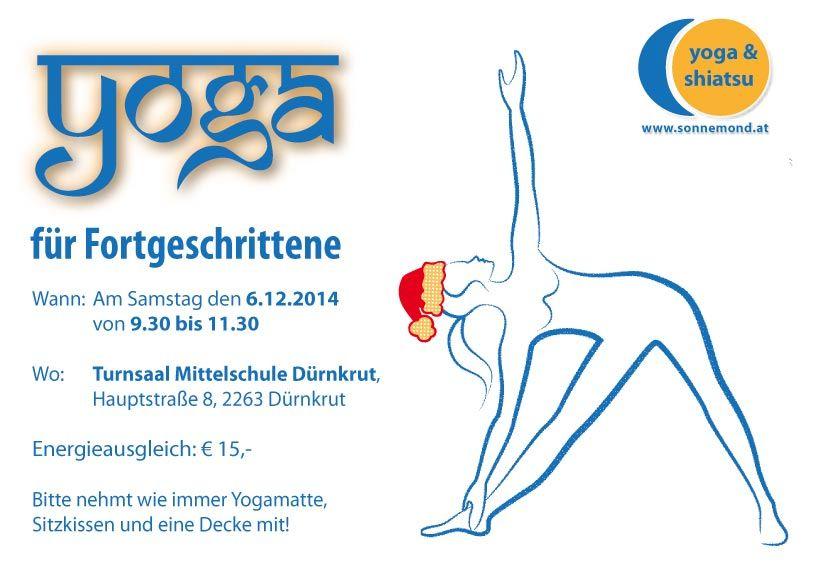 Yoga für Fortgeschrittene. Illu: www.beakraus.com